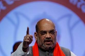 印度內政部長因冠狀病毒住院 全國確診170萬人