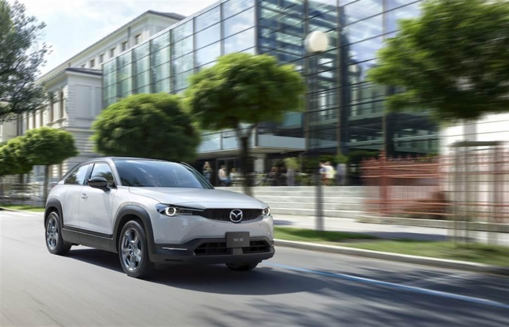 Mazda MX-30 量產版秋天導入日本市場、意外新增 2.0 eSKYACTIV-G MHEV 輕度混合油電式樣!