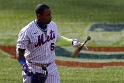 MLB》大都會塞砲神祕失聯 宣告退出本季