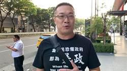 蘇嘉全女婿稱未主動涉國營事業 朱學恒:我2年前就預言過