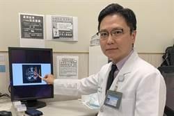 中醫大新竹附醫跨國遠距醫治 美國病童乳突炎微創內視鏡手術成功