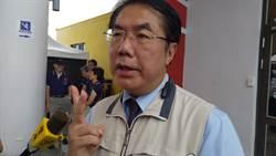 備戰新冠肺炎 台南市明起宣導室內場所戴口罩