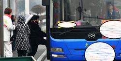 搭公車生日險成忌日 女大生下車突關門「頭夾門外晃」