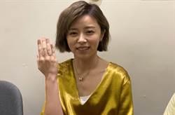 王瞳曝婚姻是艾成祷告来的 坦言爸妈「不反对也不同意」