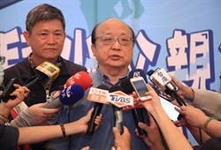 胡志強:李登輝前總統是位認真好學的老長官