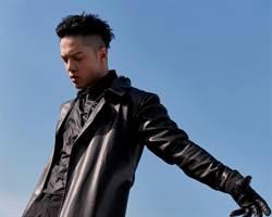 J.Sheon設計單曲封面!省預算「心情舒爽」