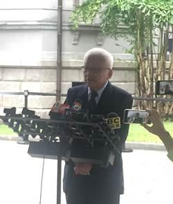 劉泰英:李前總統非常愛國愛台灣
