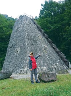 東方第一所!日本登山研修所