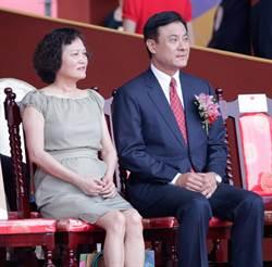 蘇嘉全叔姪陷爭議 蘇妻洪恆珠驚:政治可怕、猜不透誰出手