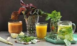 果汁加香草緩解感冒症狀 體質燥熱者少吃