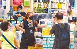 港媒擬3劇本 立法會延長1年