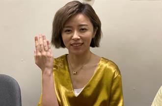 王瞳曝婚姻是艾成禱告來的 坦言爸媽「不反對也不同意」