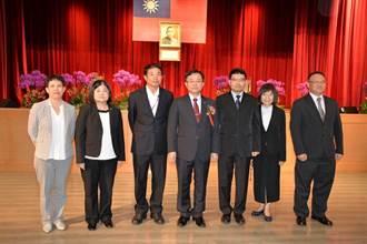 期打造更优质通讯传播环境 NCC主委陈耀祥正式上任