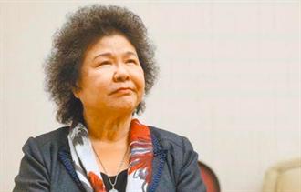 蔡岡霖》陳菊是在代行總統權限嗎?