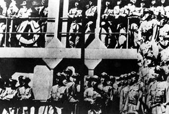 局勢悲觀 蔣介石「幾於痛哭」──蔣介石與國共和戰(三)