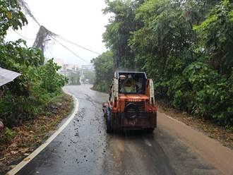 哈格比颱風遠離新北市應變中心撤除 受理災情共48件積水案件佔半數