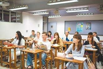 畢業標準差很大 學位應做區隔