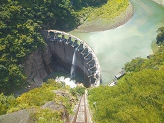 李鴻源警告 淤滿的水庫是未爆彈