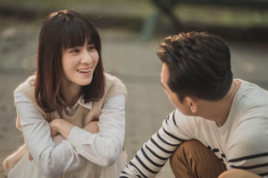 连俞涵剧中是善解人意的天使老婆。(LINE TV提供)