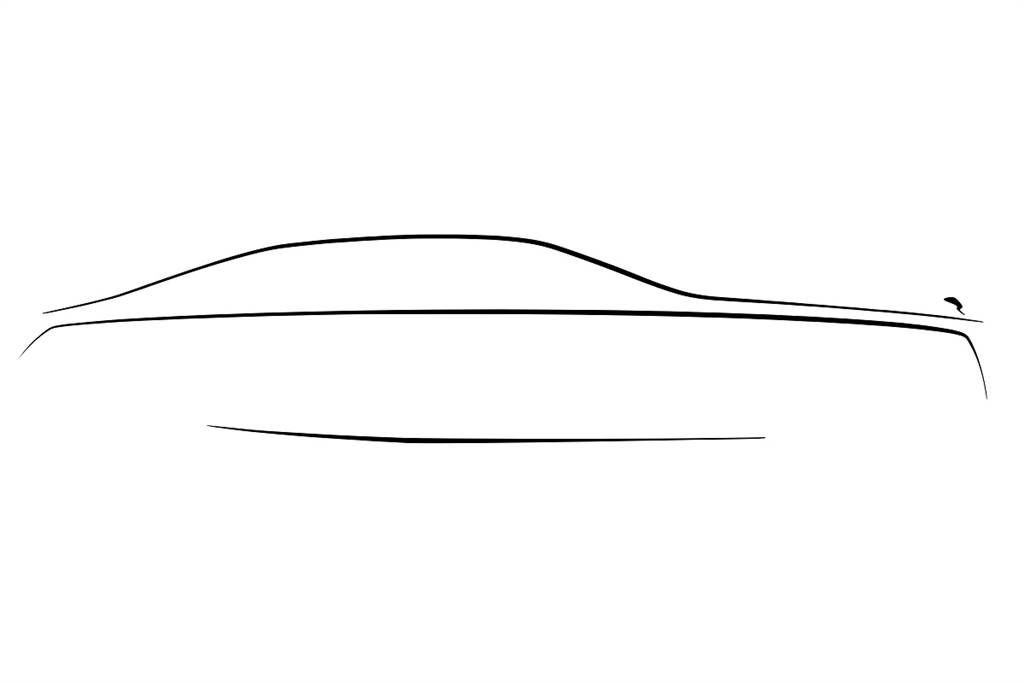 Rolls-Royce將在新世代Ghost搭載新型空氣清淨系統