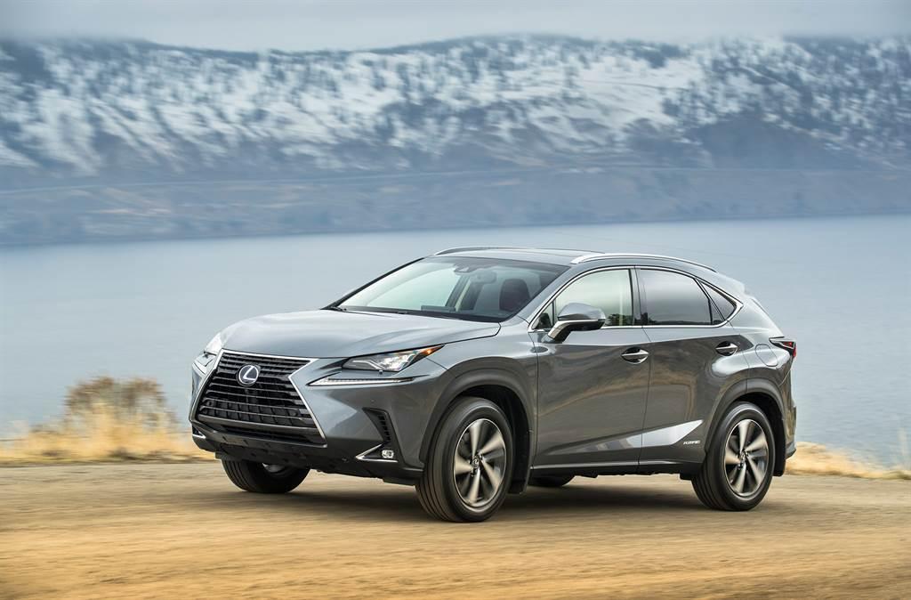 NX車系7月創下單月破千輛的銷售佳績,穩居豪華品牌單一車款銷售之冠