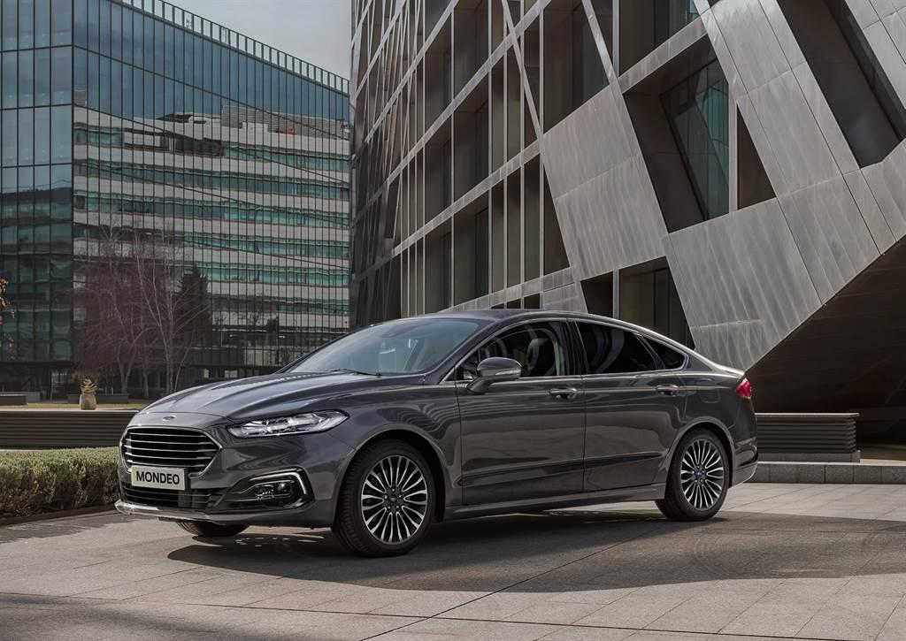 Ford推出New Ford Mondeo珍藏型,售價NT$119.9萬,並提供舊換新現金價NT$ 109.9萬優惠,限量75台。