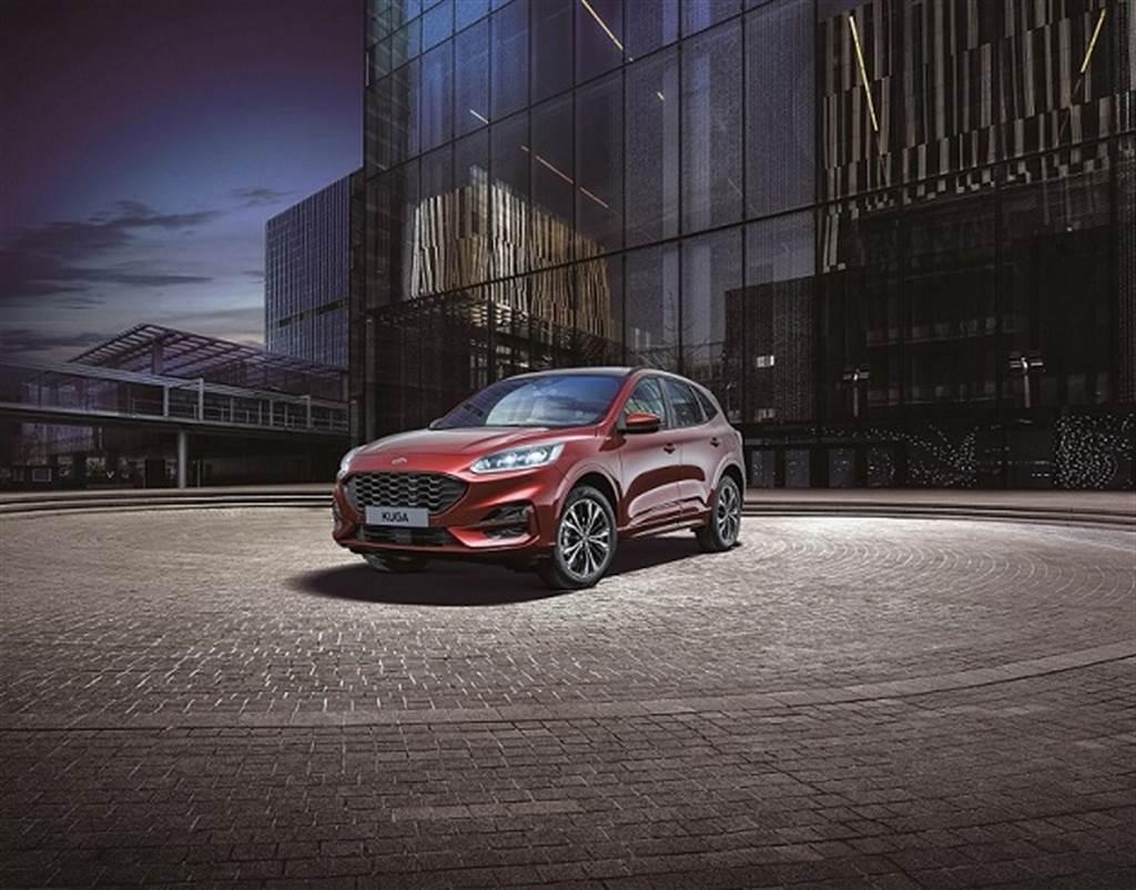 「FORD OH MY CAR!我買CAR大驚喜」自即日起至8月31日止,入主Ford全車系任一車款並完成領牌,即有機會抽中熱銷新車The All-New Ford Kuga頂級車型EcoBoost250 AWD ST-Line。
