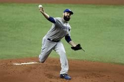 MLB》賽程被馬林魚打亂 藍鳥投手不爽