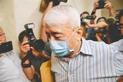 李恆隆認了給立委支票  辯:從未要求立委作違背職務行為