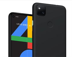 Google Pixel 4a在台開放預購 9/10上市售價揭曉超划算