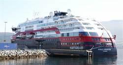 郵輪爆40乘客感染新冠肺炎 挪威下令禁止搭載百人以上郵輪停靠