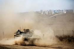影》想都別想 激進份子意圖攻擊未成 以爆轟敘利亞目標痛懲