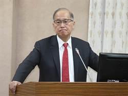 李大維曾猶豫接府秘書長 他稱「猶豫是對的」揭職務內幕