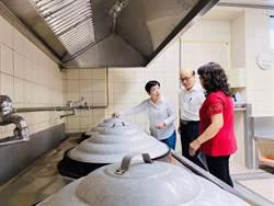 國中小廚房設備老舊 楊瓊瓔爭取教育部1130萬元助修繕