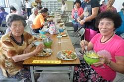 台塑捐4800餘萬 協助雲林祖孫托育、長青食堂