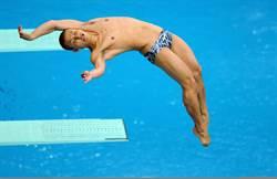 日本跳水奧運五朝元老確診新冠肺炎