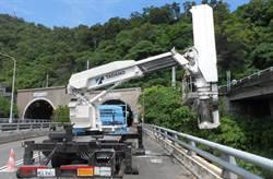 上千座橋梁檢測 公路總局汛期前完成