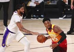 NBA》一眉哥:將西區第一榮耀獻給布萊恩
