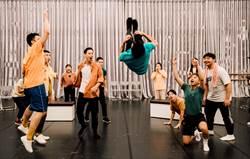 来台中歌剧院学音乐剧!  「新起之秀」工作坊启动