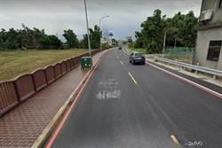 3歲女童遭轎車正面撞擊 送醫宣告不治