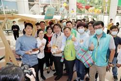 台南三倍券消費將破5億 黃偉哲邀父親節來台南「好享購市集」血拼