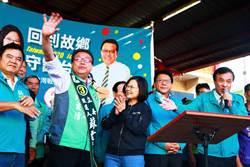 蘇震清遭收押禁見 屏南支持者看法兩極