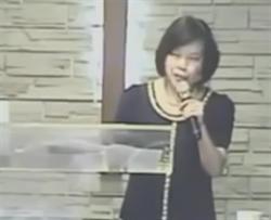 「信耶穌撿鑽石」 提倡者  牧師郭美江癌逝 享壽67歲