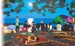 月光海音樂會 今起響亮東海岸