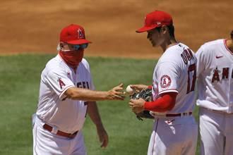 MLB》大谷翔平右臂受傷 本季變回一刀流