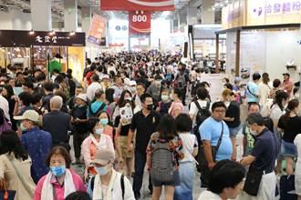 台北国际烘焙展人潮爆满  三大成功关键