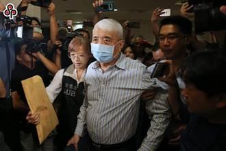 立委集體貪瀆案北院裁定李恆隆羈押禁見