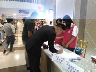江啟臣:國民黨已將涉案藍委廖國棟、陳超明停權