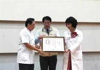 成醫婦產科權威就任郭綜合院長 鄭雅敏要「婦起責任、醫起努力」