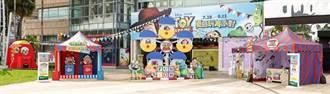 歡慶父親節 夢時代祭出指定品牌滿3,000送300